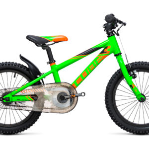 kid-160-flashgreen-n-orange-