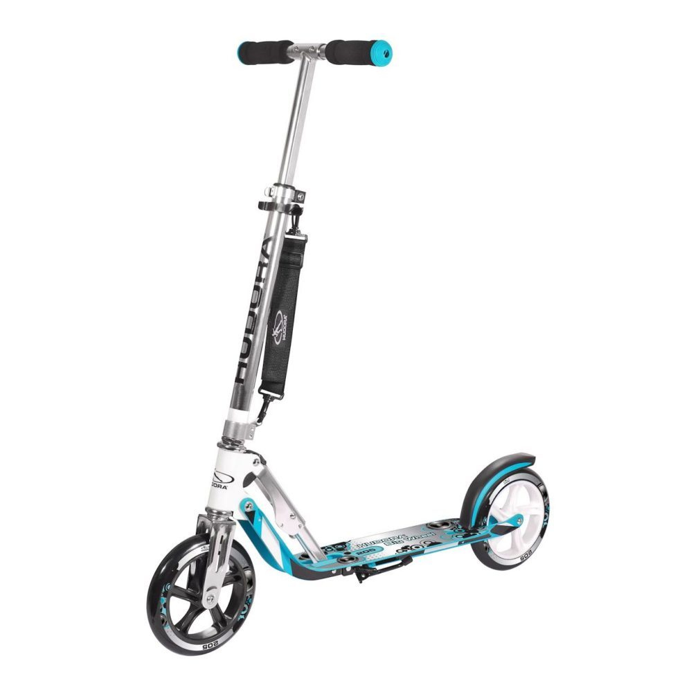 hudora-big-wheel-205-tirkiz