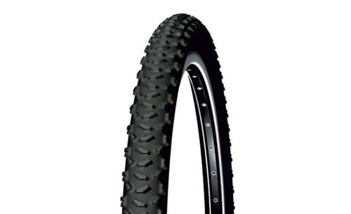 V.GUMA 26X2.10 MICHELIN FORCE XC TL READY BLACK 082335
