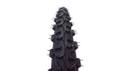 V. guma 20X1.75 K831A Black Kenda