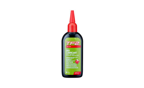 Ulje za podmazivanje s teflonom DRY LUBRICANT TF2 PLUS 125ml Weldtite 03035