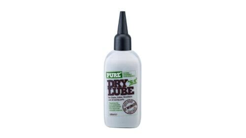 Ulje za podmazivanje DRY LUBE PURE 100ml WELDTITE 03407