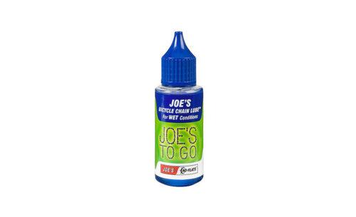 Ulje za lanac Joe s za mokre uvjete 30 ml