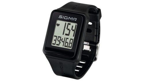 Sat Sigma iD.GO Black