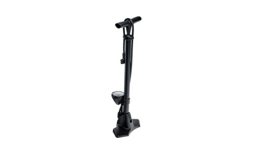 Pumpa stabilna RFR HQP black'n'glossy black 14055