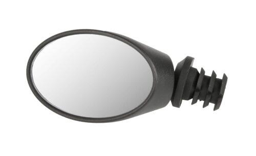 RETROVIZOR M-WAVE SPY PVAL 3D BLACK 270032