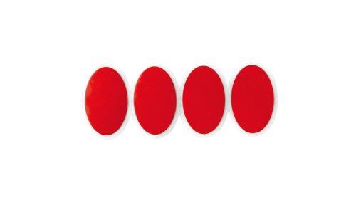 Set samoljepljivih zakrpa RED DEVIL 8kom Weldtite 04006