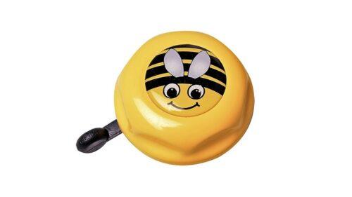 Zvono RFR JUNIOR BEE Yellow'n'Black 15071