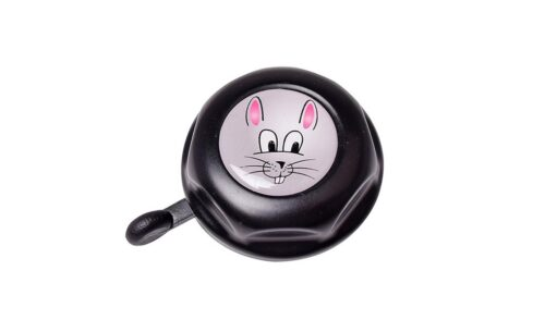 Zvono RFR JUNIOR BUNNY Black'n'Grey 15070